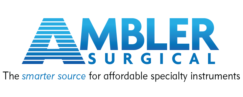 Amber Surgical: The Smart Source for affordable specialty instruments