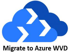 Migrate to Azure WVD